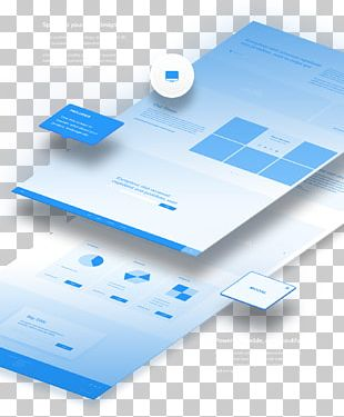 Website Wireframe Adobe XD Web Typography PNG