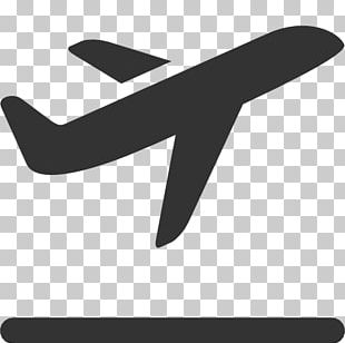 Airplane Aircraft Computer Icons Takeoff PNG