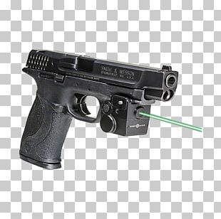Firearm Weapon Airsoft Trigger Air Gun PNG