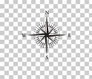 Paper Fortune Teller Compass Angle PNG