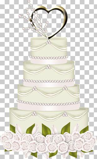 Wedding Cake Cupcake Frosting & Icing Birthday Cake PNG
