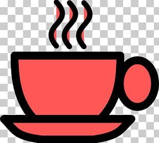 Coffee Tea Espresso Cappuccino Cafe PNG