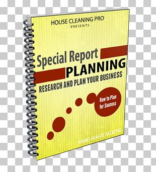 Business Plan Business Plan Cleaning Product PNG
