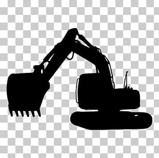Excavator Heavy Machinery Architectural Engineering PNG