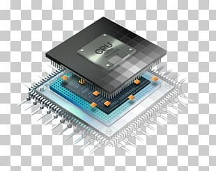 Microcontroller Electronics Product Engineering Embedded System PNG