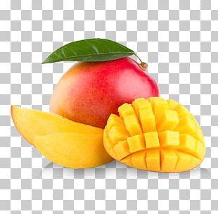 Nutrient Fruit Mango Juice Vesicles Food PNG