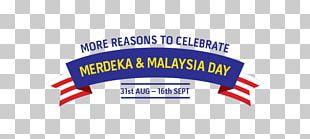 Malaysia Day Hari Merdeka Promotion PNG