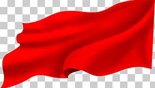 Red Flag PNG