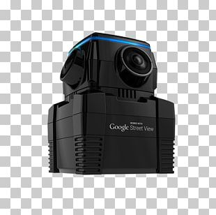 Camera Lens Panorama Google Street View Panoramic Photography PNG