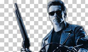 RoboCop Versus The Terminator John Connor T-1000 PNG