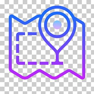 Waypoint Computer Icons Map PNG