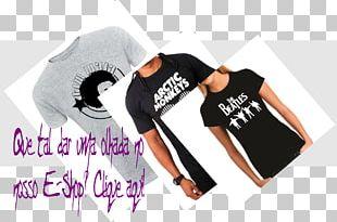 T-shirt Do I Wanna Know? Arctic Monkeys Sleeve Rock Music PNG