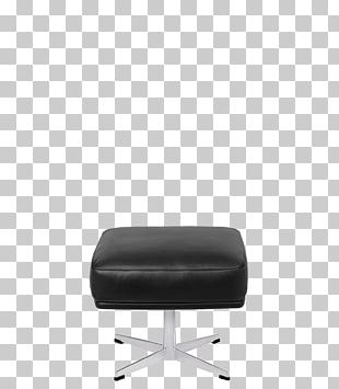 Foot Rests Egg Eames Lounge Chair Fritz Hansen PNG