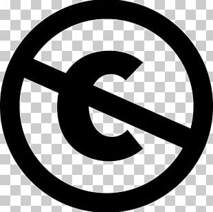 Public Domain Mark Creative Commons License Licence CC0 PNG