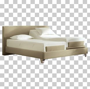 Bed Frame Box-spring Mattress Bedding PNG