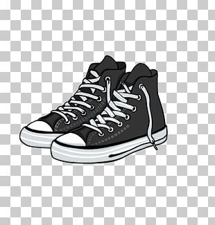 Shoe Converse High-heeled Footwear PNG