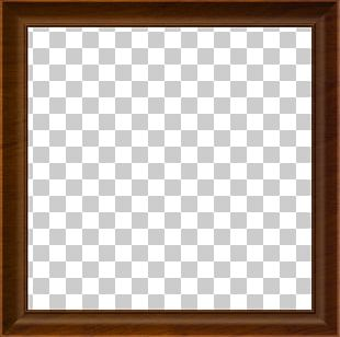Board Game Symmetry Frame Square Pattern PNG