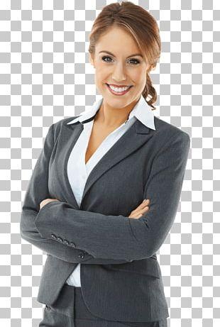 Businessperson Woman Sales Management PNG