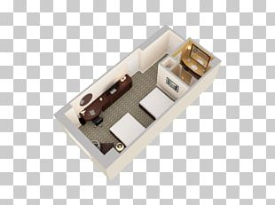Courtine Hotel Guest House Floor Plan PNG