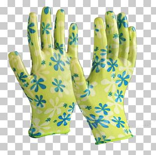 Cut-resistant Gloves Nitrile Rubber Latex PNG