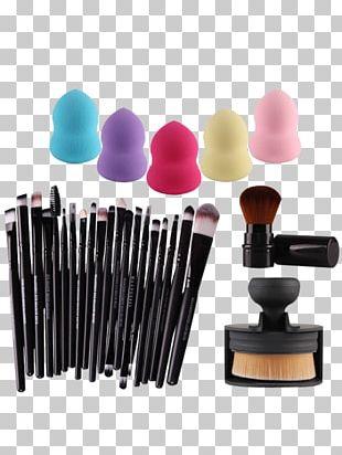 Makeup Brush Cosmetics Eye Shadow Make-up PNG