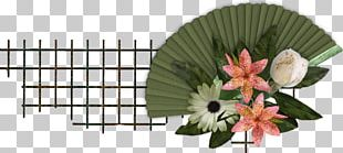Floral Design Creativity PNG