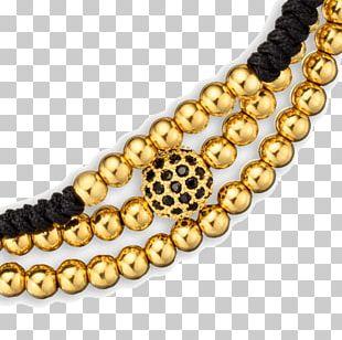 Gold Bracelet Necklace Jewellery Watch PNG