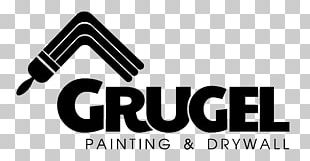 Logo Drywall Painting Texture PNG