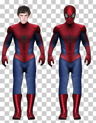 Spider-Man: Homecoming Film Series Marvel Cinematic Universe Symbiote Costume PNG