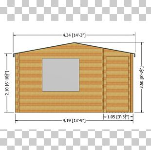 Shed Log Cabin House Garden Buildings The Bourne Film Series PNG