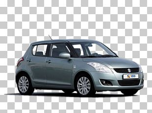 Suzuki Swift Compact Car Maruti PNG