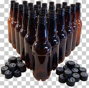 Beer Bottle Glass Bottle Coopers Brewery Cider PNG
