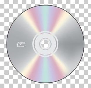 Compact Disc Philips CD-i DVD PNG