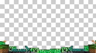 Minecraft Streaming Media Video Game Twitch PNG