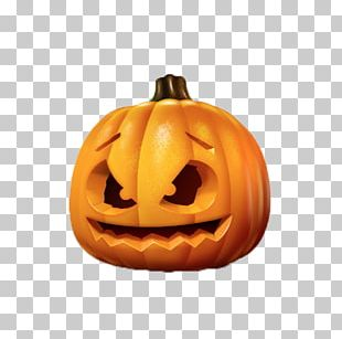 Calabaza Pumpkin Halloween Jack-o-lantern PNG