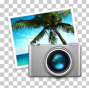 IPhoto MacOS Apple Photos PNG