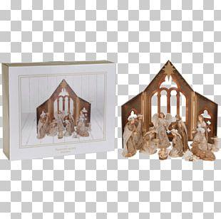 Nativity Scene Christmas Nativity Of Jesus Bethlehem Holy Family PNG