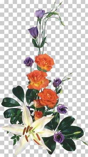 Floral Design Portable Network Graphics Flower Bouquet PNG