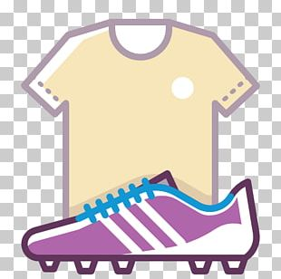 T-shirt Computer Icons Football Boot American Football PNG