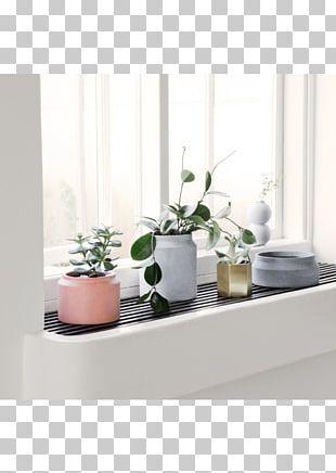 Vase Flowerpot Ferm LIVING ApS Interior Design Services PNG
