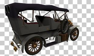 Vintage Car Model Car Automotive Design Scale Models PNG