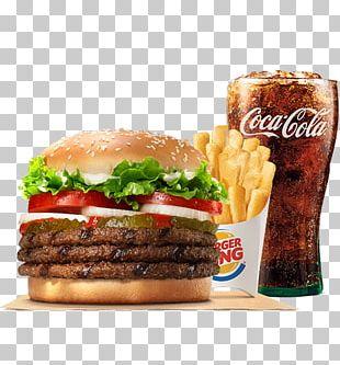 Whopper Hamburger Big King Take-out Chicken Sandwich PNG
