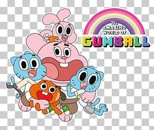 Darwin Watterson Cartoon Network Gumball Watterson PNG