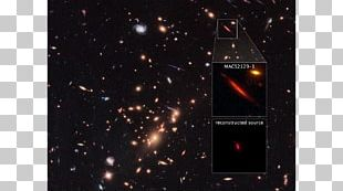 Galaxy Cluster Star Galaxy Formation And Evolution Universe PNG