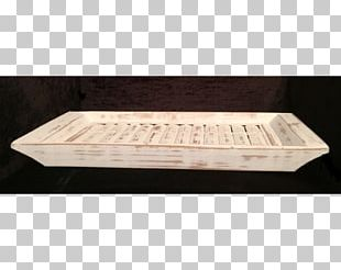 Table Wood Tray Rectangle PNG