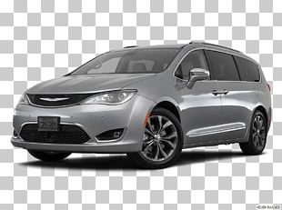 2017 Chrysler Pacifica Dodge Car Ram Pickup PNG