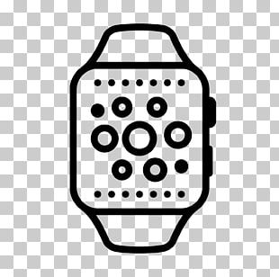 Computer Icons Apple Watch Smartwatch PNG