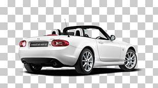 Mazda MX-5 Sports Car Mazda CX-5 PNG