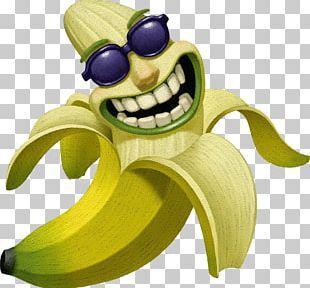 Banana Leaf Fruit Food PNG