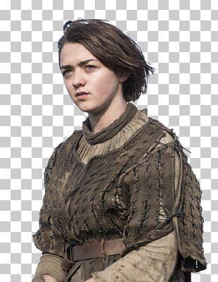 Game Of Thrones Arya Stark Maisie Williams Sandor Clegane Brienne Of Tarth PNG